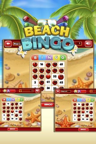 Bingo so Munch - Bingo Time For Munches screenshot 4