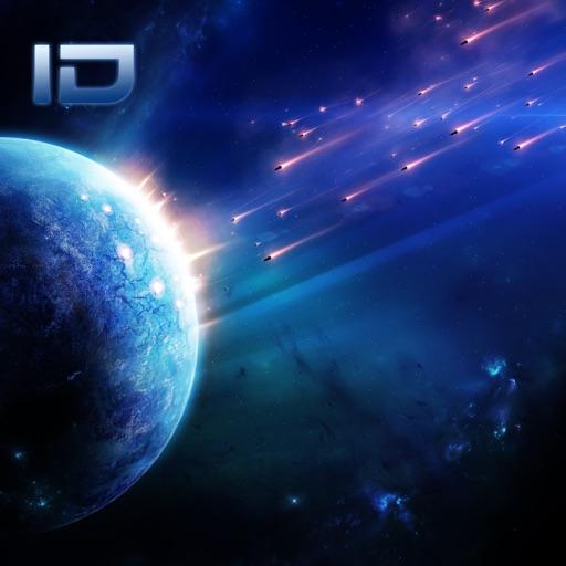 Interstellar Defense iOS App