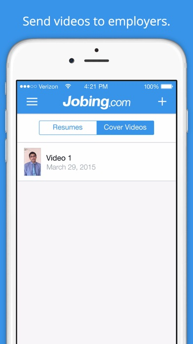 jobing com local job search on the app store