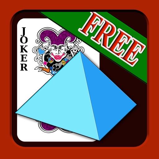 PyramidCardGame FVN iOS App