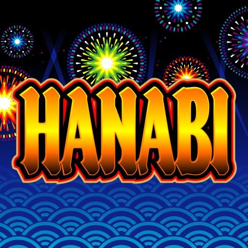 パチスロ HANABI