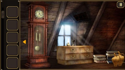 Screenshots of Go Escape! - Can You Escape The Locked Room? for iPhone