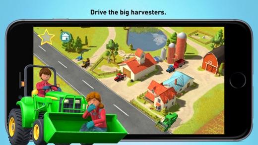 Little Farmers Screenshots