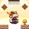 Super Adventure Runner