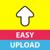 EasyUp Pro for Snapchat - Upload Photos & Videos from Camera Roll Easy & Fast