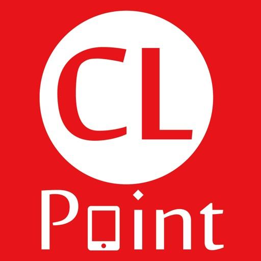 お買い物で貯まる地域限定ポイント「CLポイント」