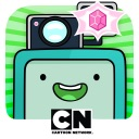 BMO Snaps – Adventure Time-Fotospiel