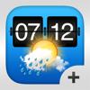 International Travel Weather Calculator - Weather+  artwork
