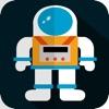 Spaceman Dodgeball