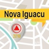 Nova Iguacu Offline Map Navigator and Guide