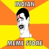 Indian Meme Store