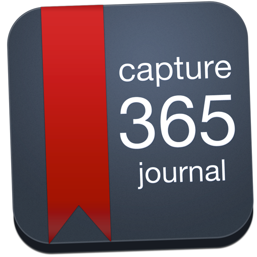 Capture 365 Journal for Mac