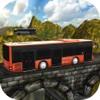 Bus Driver Parking Simulator 3d games.