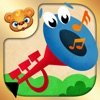 123 Kids Fun BABY TUNES - Let Your Kids Explore the World of Music and Sounds!