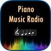 Piano Music Radio With Trending News