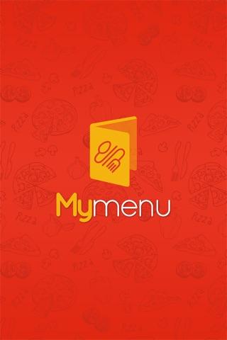 MyMenu.be | Online Eten Bestellen - Pizza Bestellen screenshot 1
