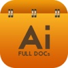 Full Docs for Adobe Illustrator
