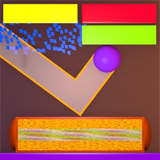 Ultimate Brick Destroyer iOS App