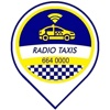 Radio Taxis 6640000
