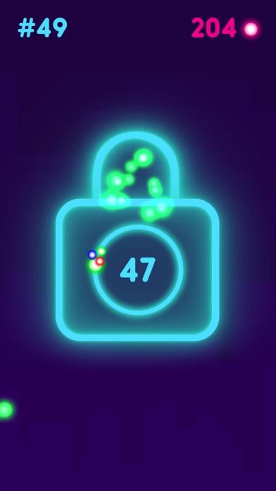 NEON - The Game Screenshot