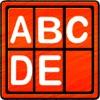 Number Alphabets Puzzle