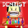 Kids Dentist Game Inside Office For Ninja Toy Edition