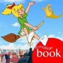 Bibi Blocksberg e-motion book - DAS HEXENHOROSKOP