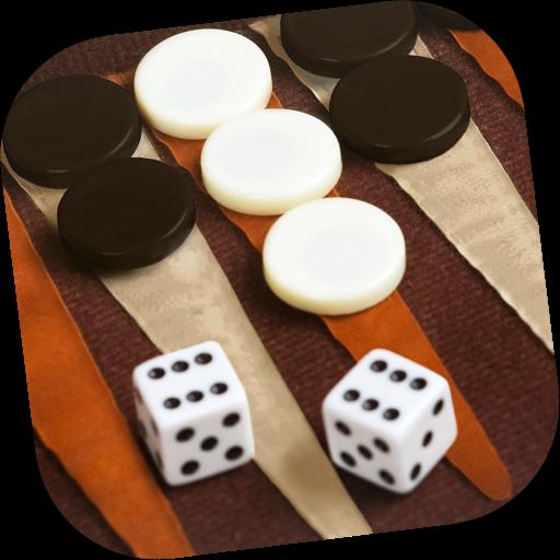 True Backgammon HD For Mac
