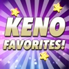 2015 A Keno Favorites HD - FREE Keno Casino Game