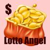 Lotto Angel - Powerball & Mega Millions Icon