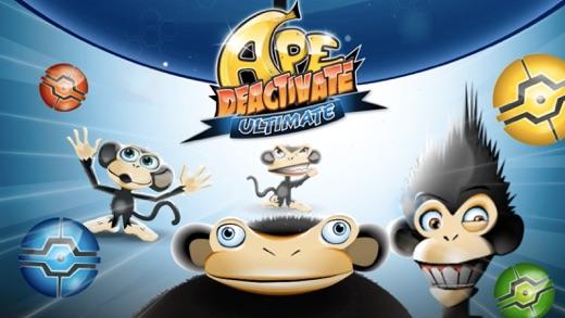 Ape Deactivate Ultimate Screenshot