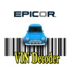 Epicor Vin Decoder