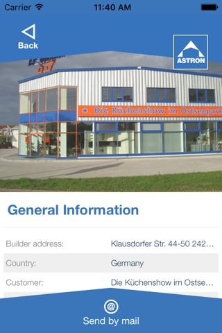 Buildings screenshot 2