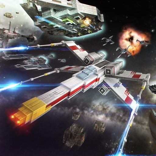 现在打在一个空间战斗模拟器基于星球大战!  没有广告! 100%完整的游戏!  你是一个真正的绝地?让你内心闪耀的英雄,并成为您最喜爱的电影传奇的一部分! 你的任务是从竞争对手帝国拯救人类的星球,陨石和彗星的环境! 你的挑战将是获得最佳成绩的很多球员谁将会在这架飞机的作战战斗中。 如果你是星球大战的忠实追随者,这是享受视频游戏,模拟星系之间的战争的时候了! 你能处理的宇宙飞船比任何人在宇宙中的更好? 按照我们在Twitter: @Oscarminigames 给我们一个喜欢在Facebook: www.