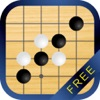 Gomoku Renju - Five Dots in a Row /Line