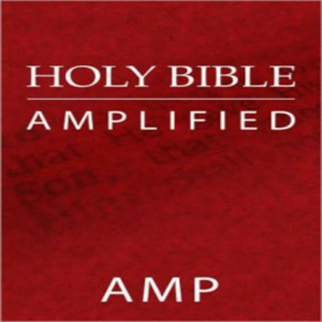 Can you read the Amplified Bible online for free?