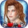 Frozen Winterland Lotto Scratcher