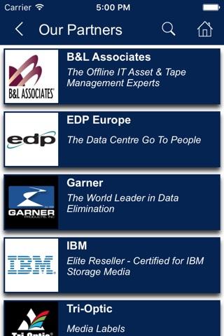 Datasolve Solutions screenshot 4
