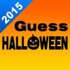Guess Halloween 2015
