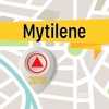 Mytilene Offline Map Navigator and Guide