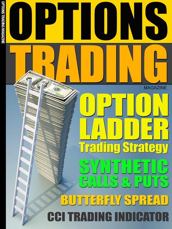 Stock option trading magazine