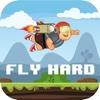FlyHard Bob