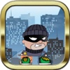 Crazy Burglar Jump & Race Game