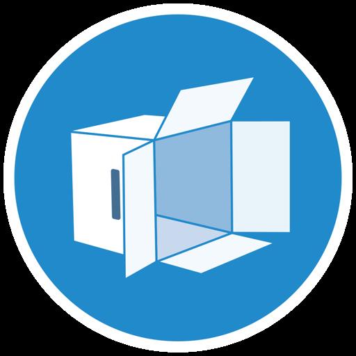 Go for Dropbox - Menu Bar Tab