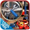 Repair - Pure Hidden Object