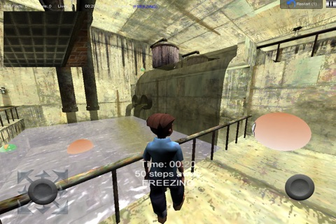 Hide N Seek 3D Realms screenshot 1