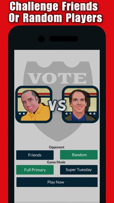 download Political Run - Democratic Primary (Ad Free) - 2016 Presidential Election Trivia apps 4