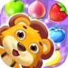 Crazy Fruit Smash Quest crush fight fruits