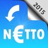Nettolohn 2015