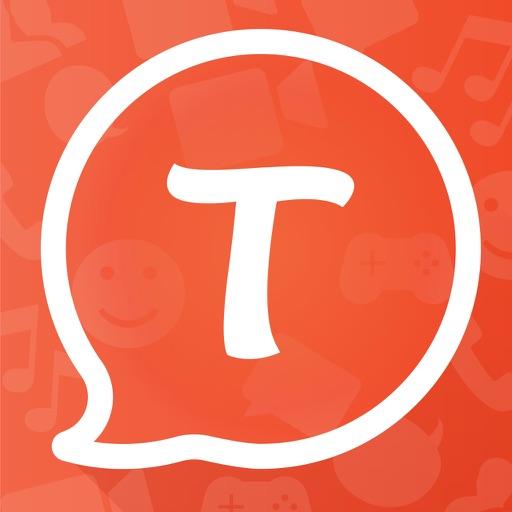 Tango - 無料テキスト、ビデオ、音声通話